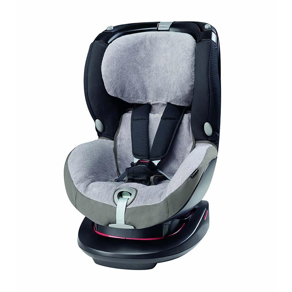 Copri Seggiolino Auto per Bambini Grigio Bebe Confort - 77633160