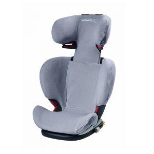 Fodera Estiva Seggiolino Auto per Bambini Rodi Fix Beige Bebe Confort - 24998090