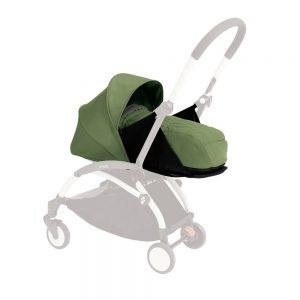 Pack Neonato per Passeggino Yo Yo Verde BabyZen - BZ1010508