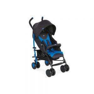 Passeggino Bambini Sportivo Echo Blu Chicco - 05079431800000