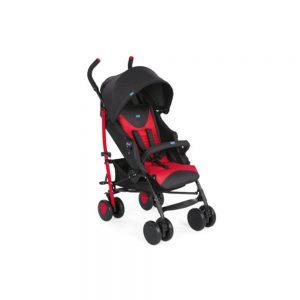 Passeggino Bambini Sportivo Echo Rosso Chicco - 07079431300000
