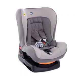 Seggiolino Auto Bambini Cosmos Grigio Chicco - 07079163960000
