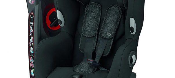 Seggiolino Auto per Bambini Axiss Nero Bebe Confort - 8608710210