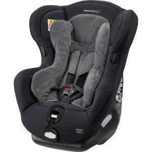 Seggiolino Auto per Bambini Iseos Neo Nero Bebe Confort - 85218950