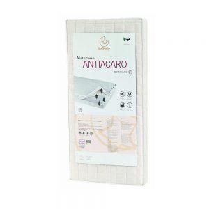 Materasso per Lettino Antiacaro Beige Italbaby - 0100610