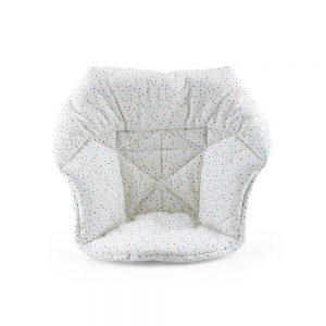 Mini Cuscino per Sedia Tripp Trapp Grigio Stokke - 496001