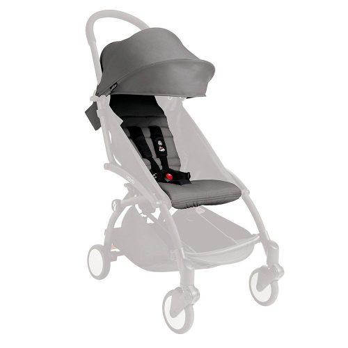 Seduta per Passeggino Yo Yo Grigio BabyZen – BZ1010403