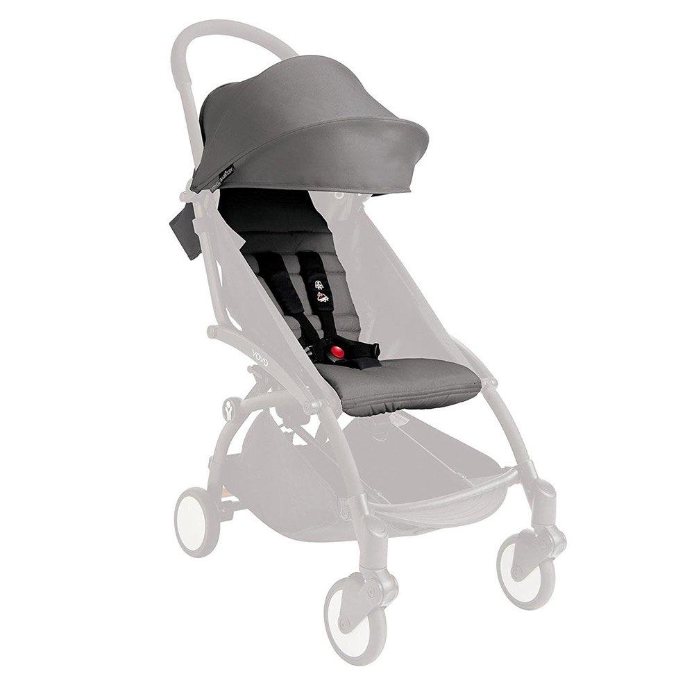 Seduta per Passeggino Yo Yo Grigio BabyZen - BZ1010403