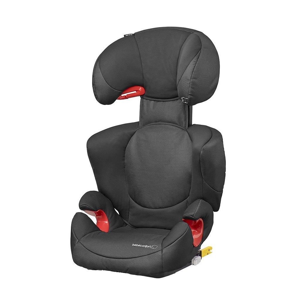 Seggiolino Auto per Bambini Rodi XP Fix Nero Bebe Confort - 8756392210