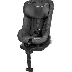 Seggiolino Auto per Bambini Tobifix Nero Bebe Confort - 8616710210