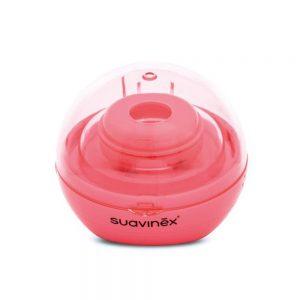 Sterilizzatore per Succhietti Rosa Suavinex - QS005DR03