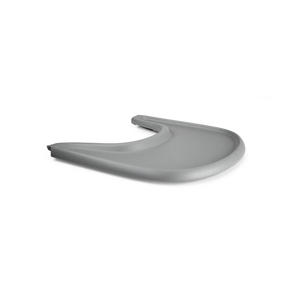 Vassoio Tray per Sedia Tripp Trapp Grigio Stokke - 428504
