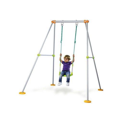 Altalena per Bambini Plus in Metallo Smoby – 310191