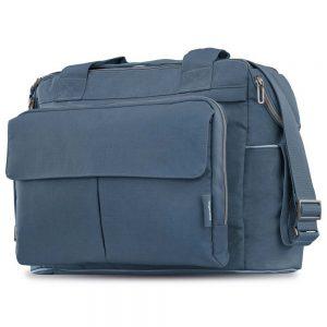 Borsa Dual Bag Trilogy Artic Blu Inglesina - AX91K0ARB