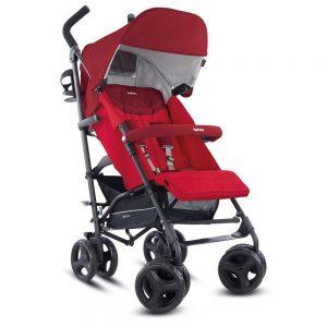 Passeggino Leggero Trip Rosso Inglesina - AG82K0RED