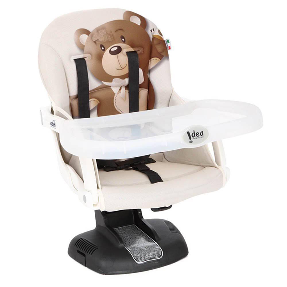 Rialzo da Sedia per Bambini Idea Orso Beige Cam - S334 219