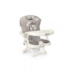 Rialzo da Sedia per Bambini Smarty Pop Casina Grigia Cam - S333 227