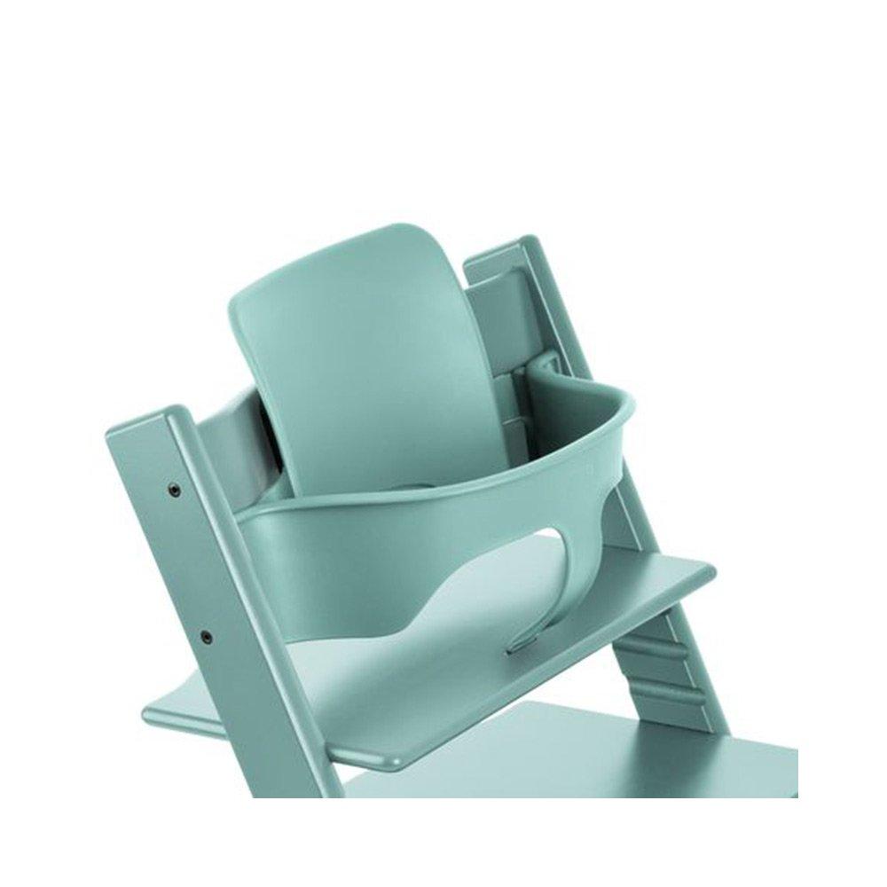 Baby Set per Sedia Tripp Trapp Aqua Blu Stokke - 159316