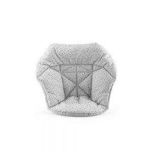 Mini Cuscino per Sedia Tripp Trapp Grigio Stokke - 496002