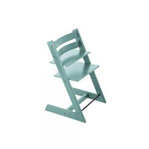 Sedia per Bambini Tripp Trapp Aqua Blu Stokke - 100124
