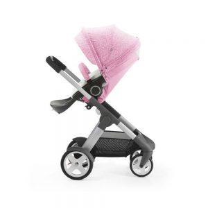 Summer Kit per Passeggino Rosa Stokke - 409605