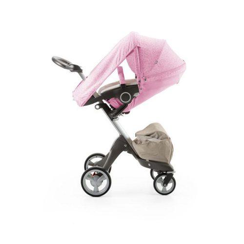 Summer Kit per Passeggino Rosa Stokke – 409605