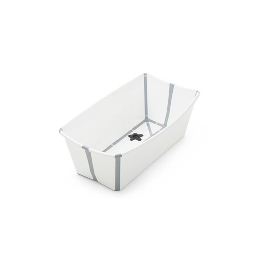 Vaschetta Pieghevole per il Bagno Bianca Stokke - 328803