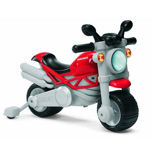 Moto Ducati Monster Cavalcabile 2 in 1 Chicco – 71561000000