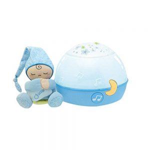 Pannello Proiettore Goodnight Stars Azzurro Chicco - 2427200000