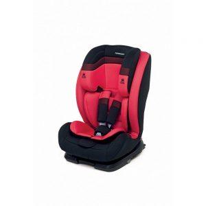 Seggiolino Auto Re-Klino fix Rosso Foppapedretti - 9700382702