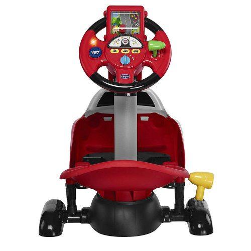 Simulatore di Guida Fiat 500 Chicco – 7646000000