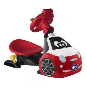 Simulatore di Guida Fiat 500 Chicco - 7646000000