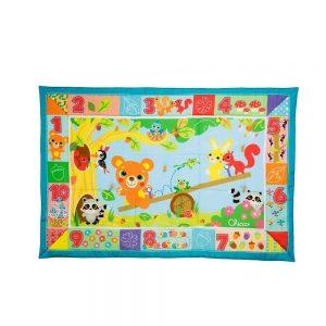Tappeto per Bambini XXL Foresta Chicco - 7945000000