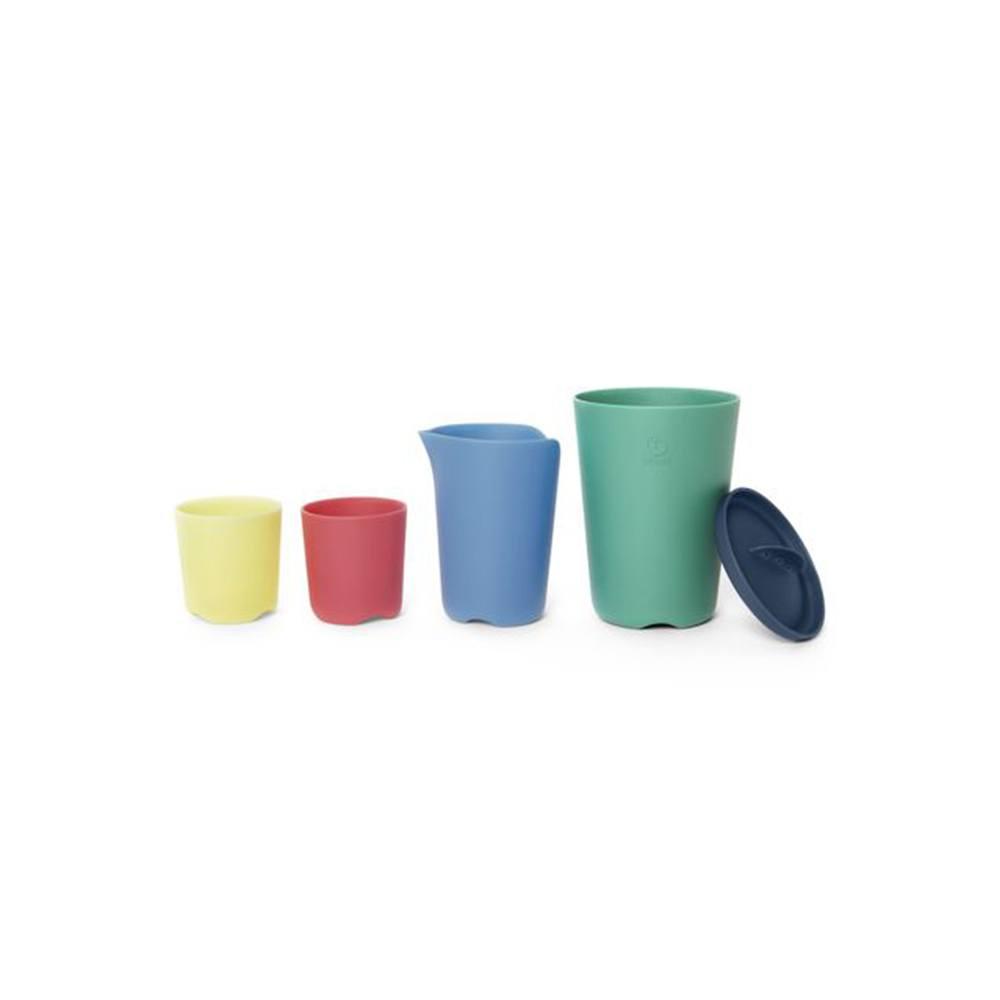 Tazze giocattolo per Flexi Bath Stokke - 505801