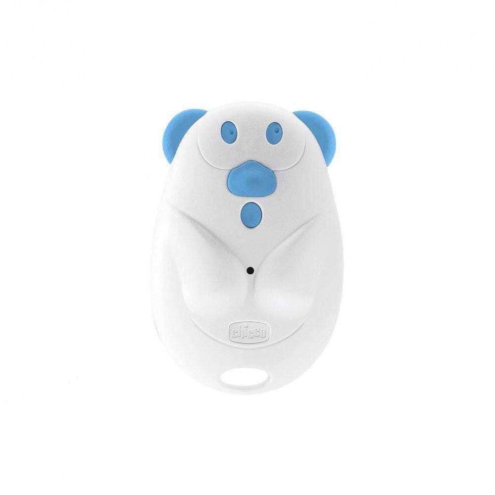 Baby Tracker Teddy Bianco Chicco - 7931000000