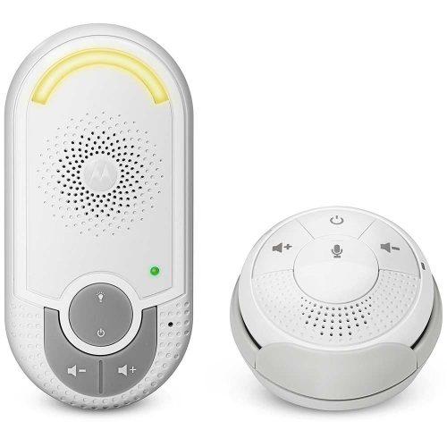 Motorola Digital Audio Baby Monitor – MBP140