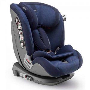 Seggiolino Auto Newton 1.2.3. I-Fix Blu Inglesina - AV95K6NAV