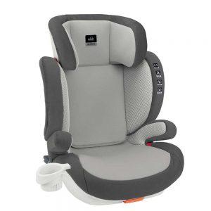 Seggiolino Auto per Bambini Quantico Grigio Cam - S165 150