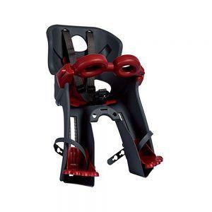 Seggiolino Anteriore per Bicicletta Freccia B-Fix Bellelli - 01FRCB0007