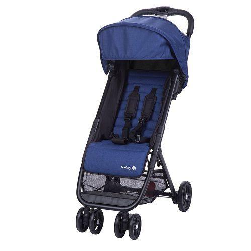 Passeggino per Bambini Teeny Blu Safety – 1265667000