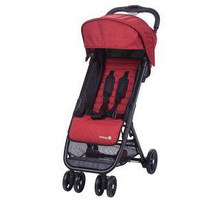Passeggino per Bambini Teeny Rosso Safety - 1265668000