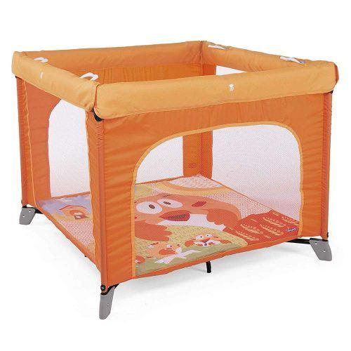 Kolarov Lulic Valdifiori Zapata Petagna MattielloOpen Box Lettino Bambino Fancy Chicken Arancione Chicco – 00079006960000