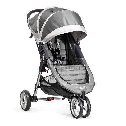 Passeggino City Mini 3 Grigio Baby Jogger – BJ0156288205
