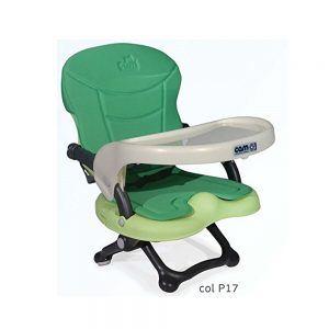 Rialzo per Sedia Smarty Verde Cam - S333 P17