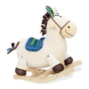 Cavallo a Dondolo Rocking Jorse Pro Toys - BX1512Z