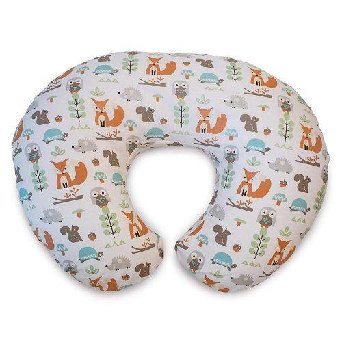 Cuscino Allattamento Mamma e Bambino Modern Woodland Chicco – 05079902060000
