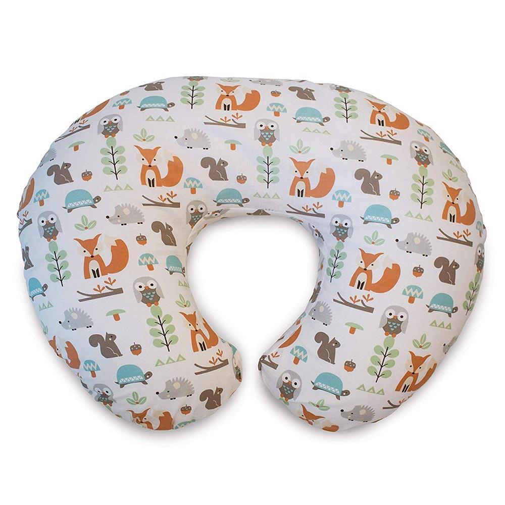 Cuscino Allattamento Mamma e Bambino Modern Woodland Chicco - 05079902060000