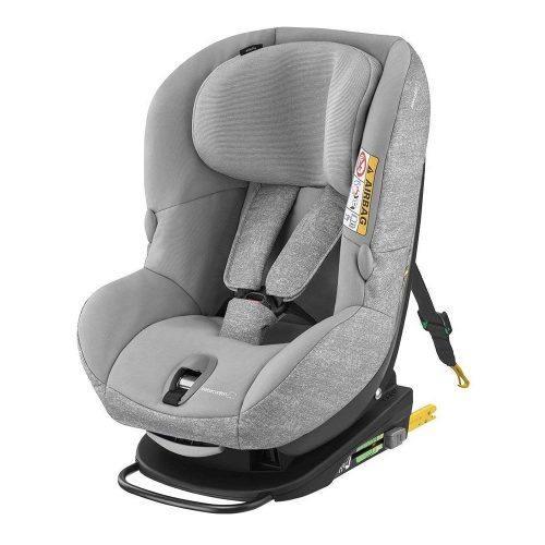 Seggiolino Auto per Bambini Milofix Grigio Bebe Confort – 8536712210