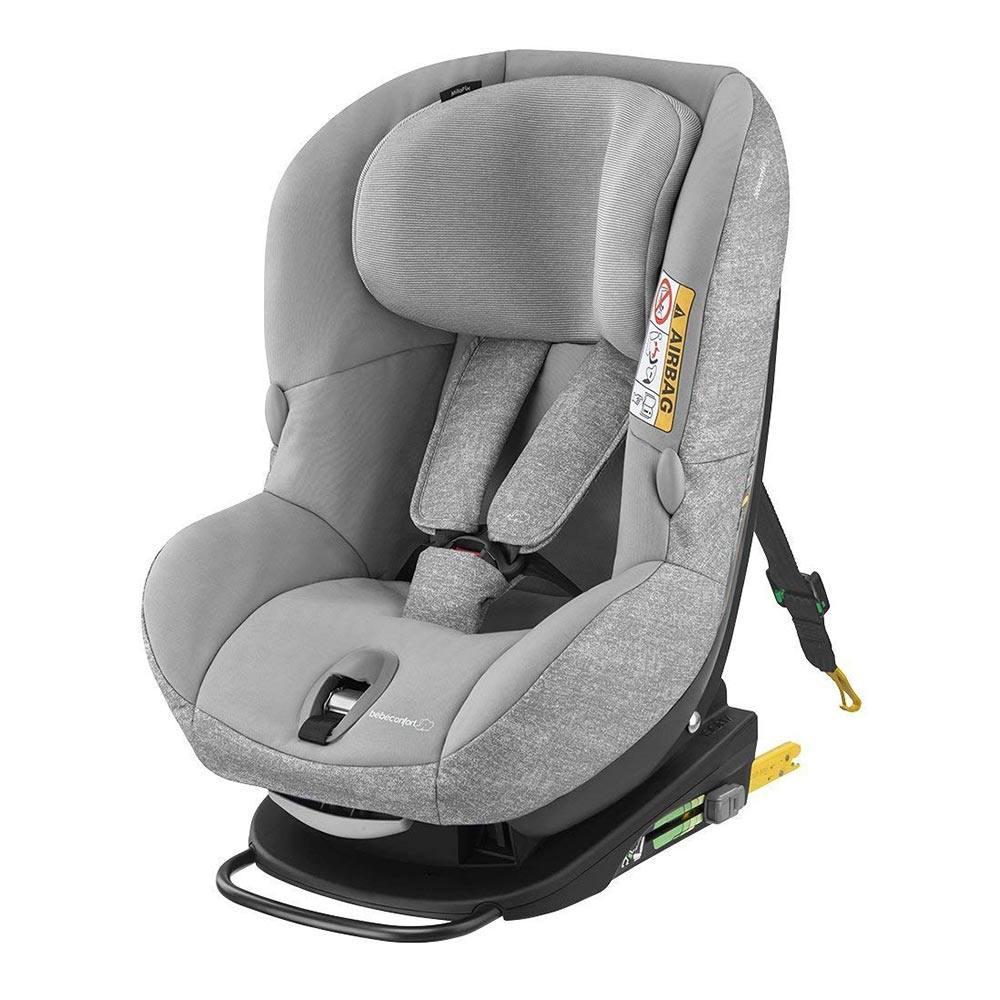Seggiolino Auto per Bambini Milofix Grigio Bebe Confort - 8536712210