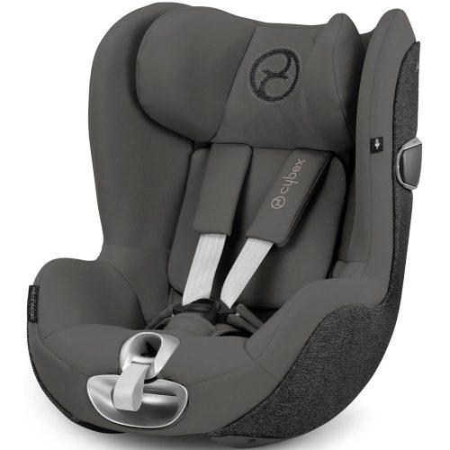 Seggiolino Auto per Bambini Sirona Z I-Size con Sensor Safe Grigio Cybex – 519001673